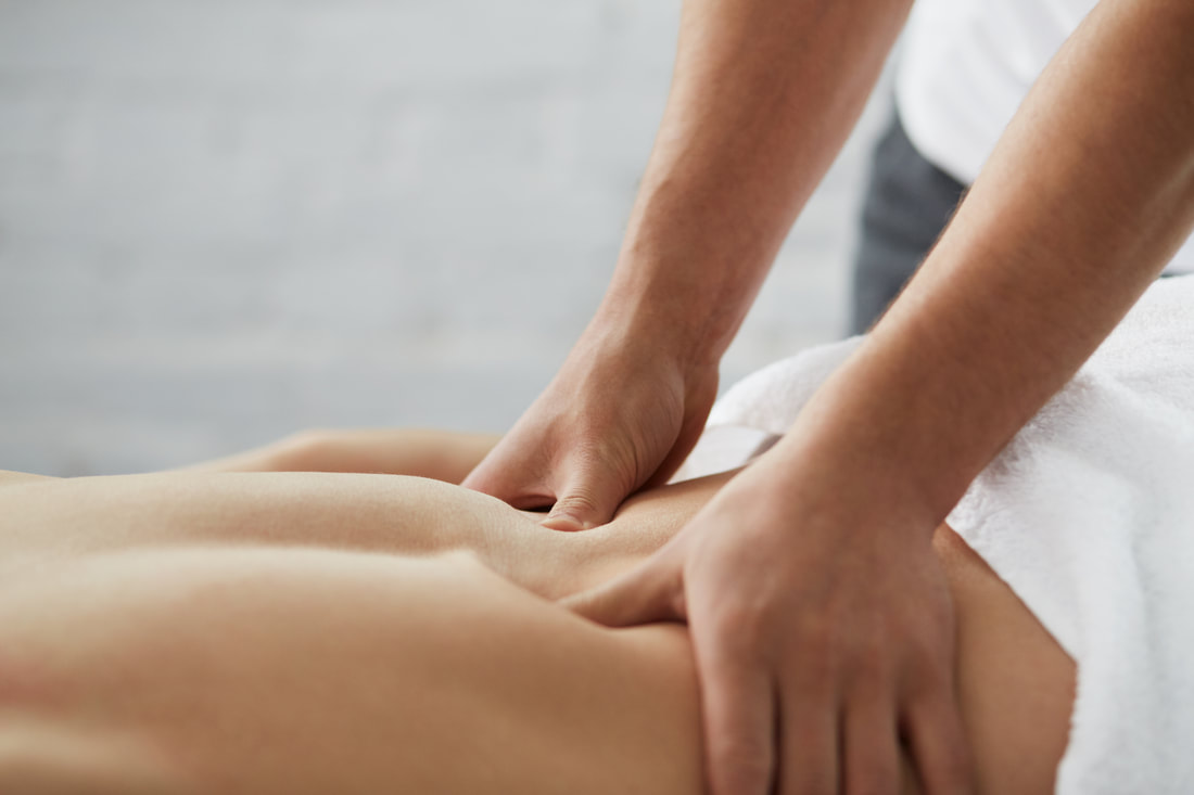 Massage north york